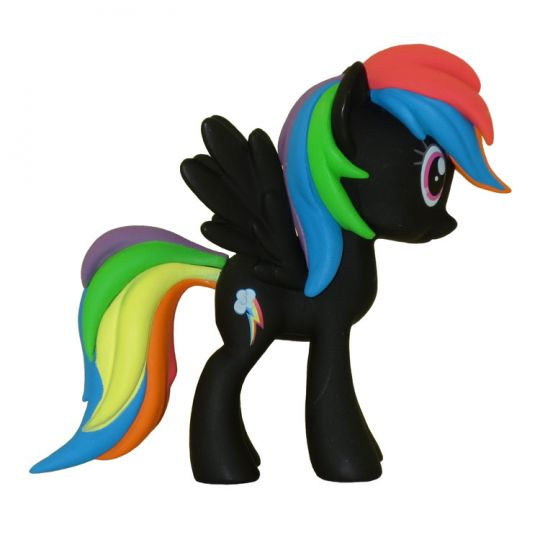 MLP Collectible Figures