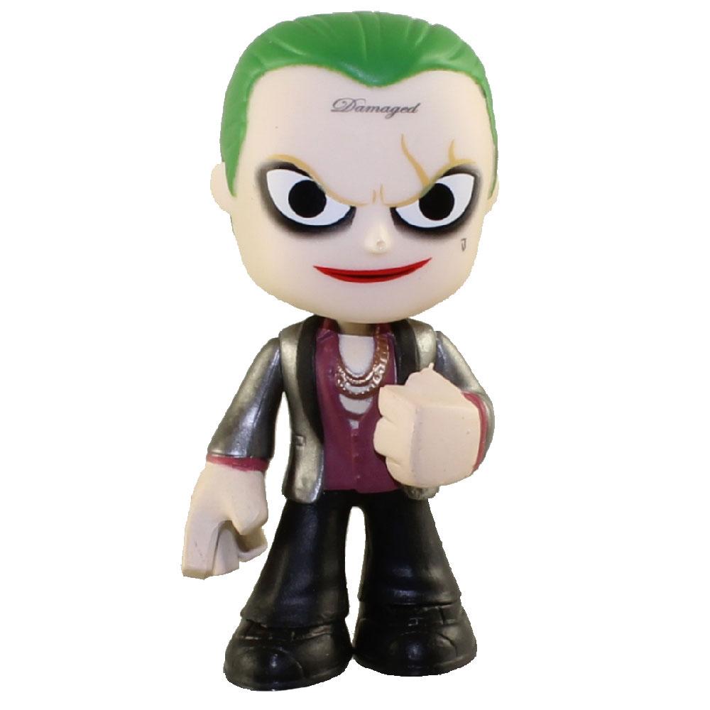 Funko Mystery Minis Vinyl Figure Suicide Squad Joker