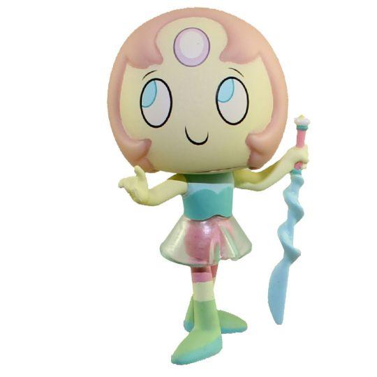 Steven Universe Pearl Figurine Wwwpicswecom