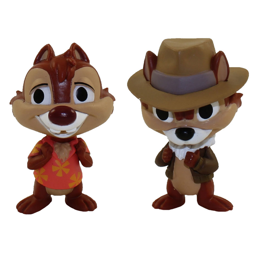 DALE Funko Mystery Mini Vinyl Figure The Disney Afternoon S1 - New 2 inch