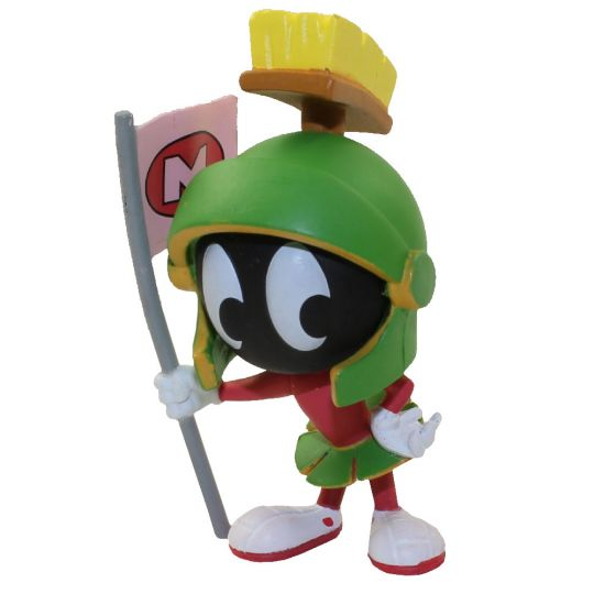 """Marvin The Martian Vynil Car Sticker Decal 4 Pack  2.5/"""""""