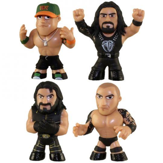 Funko Mystery Minis WWE Series 2 Roman Reigns FREE SHIPPING Figurki akcji i z filmów