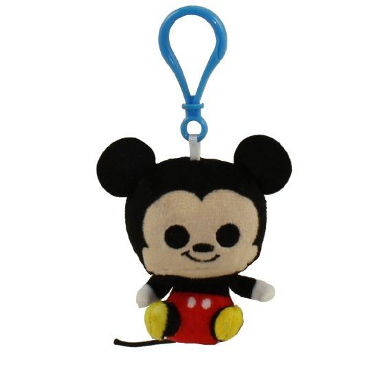 Funko Mystery Mini Plush Clips - Disney / Pixar Series 1 - MICKEY MOUSE