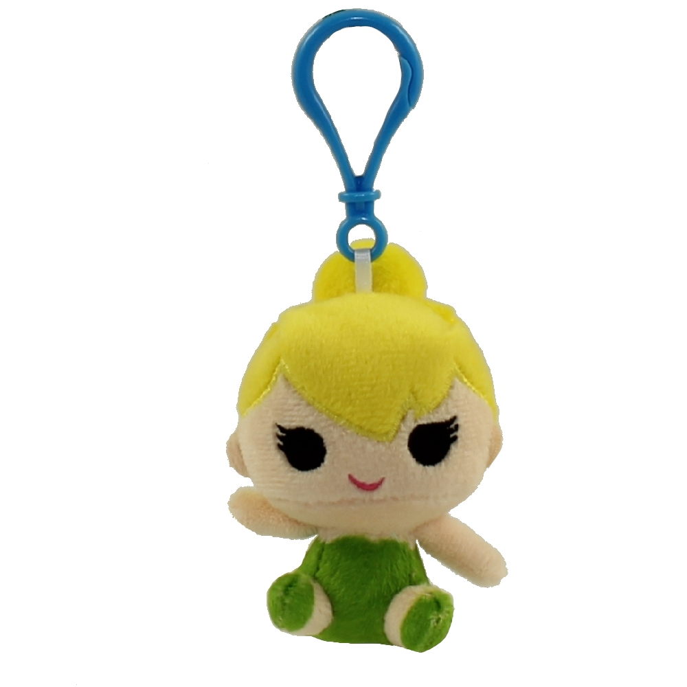 Funko Mystery Mini Plush Clips - Disney / Pixar Series 1 - TINKERBELL (Peter Pan)