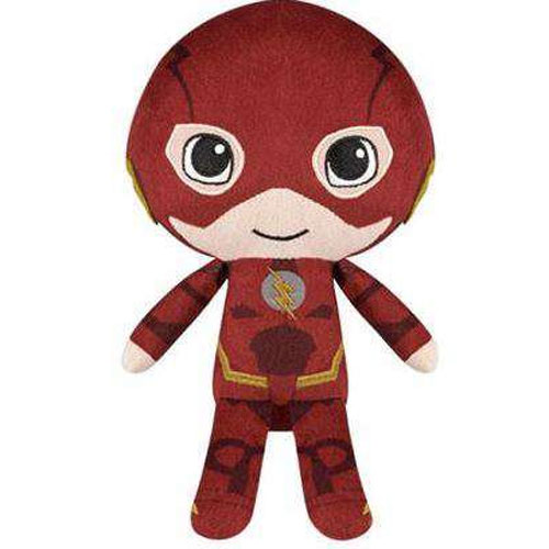 Funko Hero Plushies - Justice League S1 - THE FLASH (8 inch)