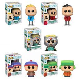 South Park Bbtoystore Com Toys Plush Trading Cards