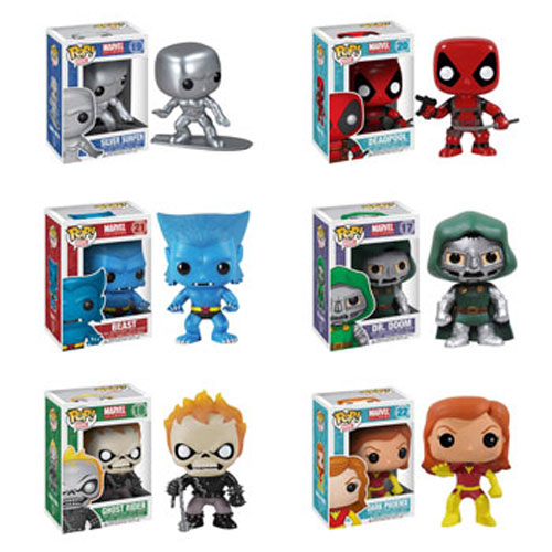 Funko Miscellaneous & Sets