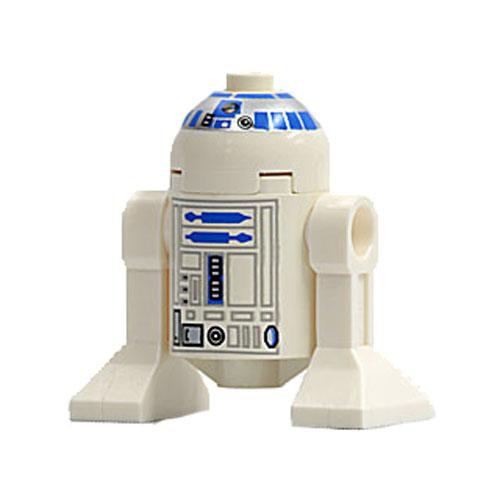 Lego minifigure star wars r2 d2 droid original toys plush trading - Lego starwars r2d2 ...