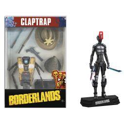 McFarlane Toys - Videogame Figures & Playsets