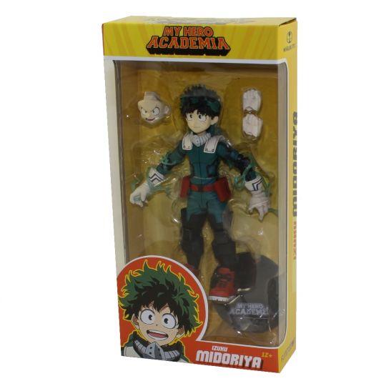 Mcfarlane Toys Action Figure My Hero Academia S1 Izuku Midoriya 7 Inch