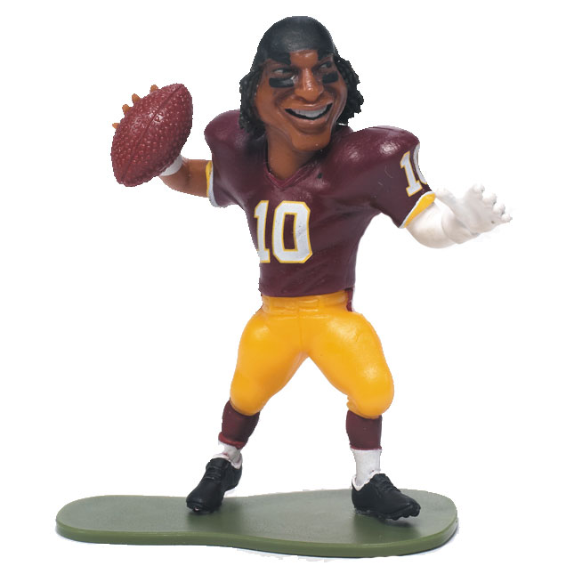 Mcfarlane Toys Action Figure Nfl Small Pros Series 1