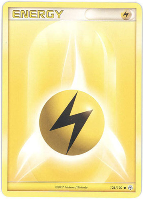 how to get pokemon energy cards