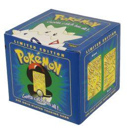Gold Jigglypuff Card Pokemon Toys, Figures,...