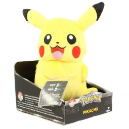 Pokemon Toys, Figures, Plush & Keychains