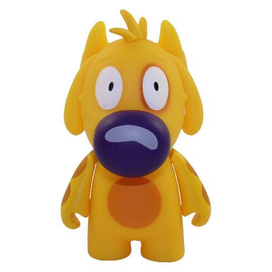 c39f768ce84b Kid Robot - Nickelodeon 90s Vinyl Mini Figure - CATDOG (3 inch):  BBToyStore.com - Toys, Plush, Trading Cards, Action Figures & Games online  retail store ...