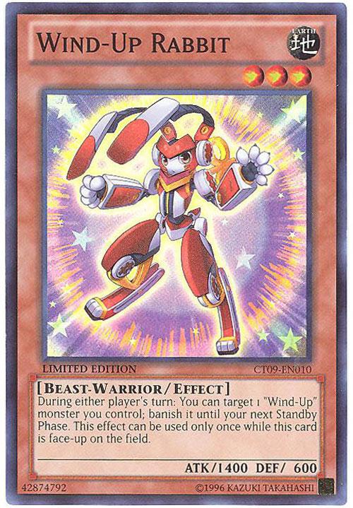 Yu-Gi-Oh Card - CT09-E...
