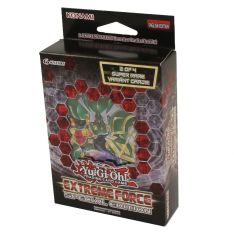 Yu-Gi-Oh Cards - Extreme Force *Special Edition* (3 Boosters & 2 Foils)
