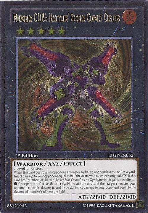 Yu-Gi-Oh Card - DRLG-E...