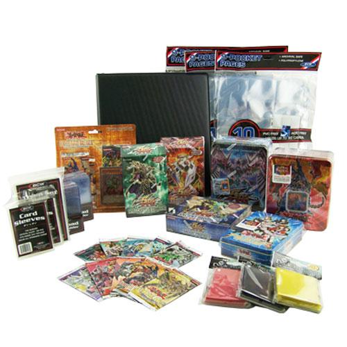 Yu-Gi-Oh Combo Gift Lots